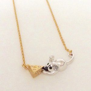 KATE SPADE Year of the Rat Necklace